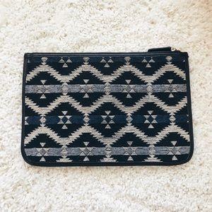 Laptop case/Large clutch